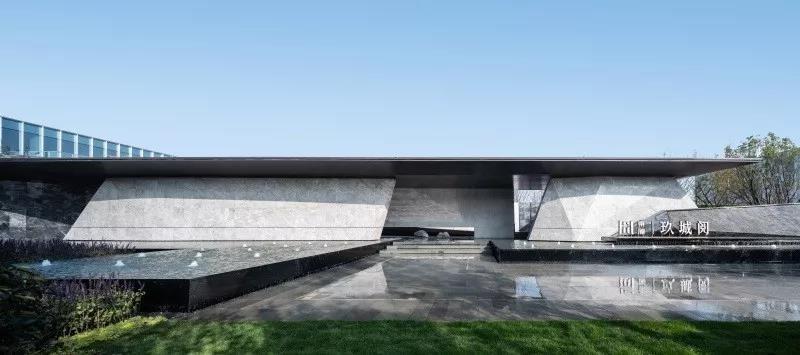 【SJLC】渭南东原·玖城阅〡一个关于现代与传统交融的景观故事