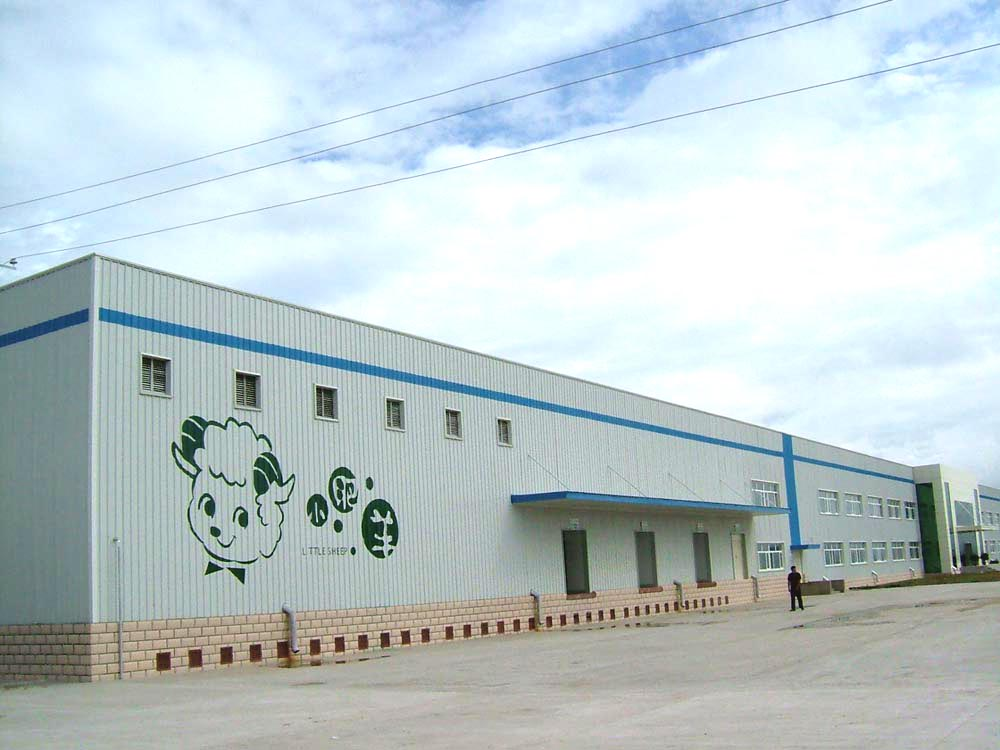 内蒙古小肥羊肉业有限公司