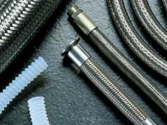 四氟管(铁氟龙管、特氟龙管、PTFE管,塑料王管)