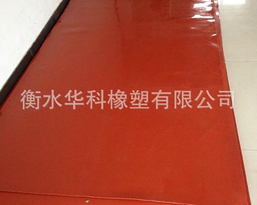 热压机专用硅胶缓冲垫