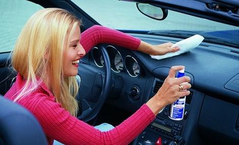 新能源汽车知识普及(七)--维护保养篇