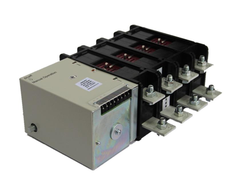 RSST-Z400标准型双电源转换开关