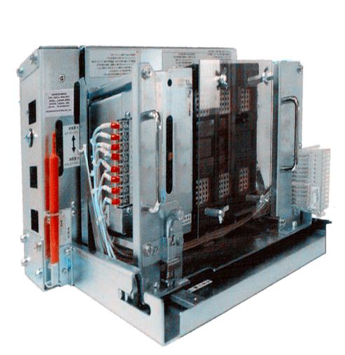 RSST-B300旁路切换型双电源转换开关