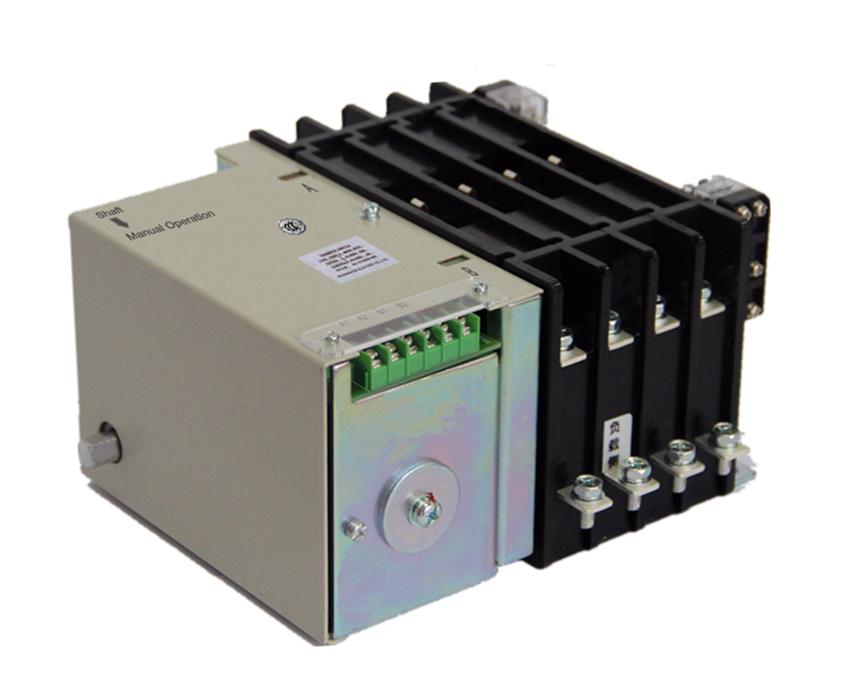 RSST-Z63标准型双电源转换开关