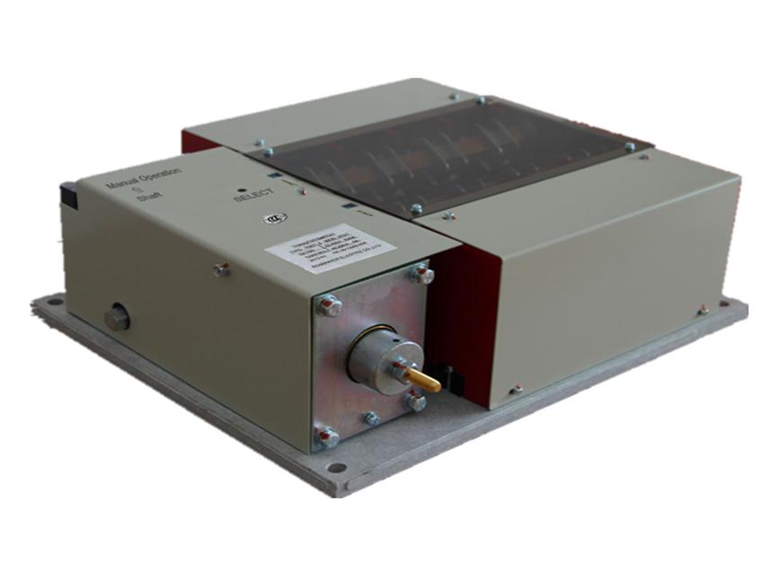 RSST-Z1000标准型双电源转换开关
