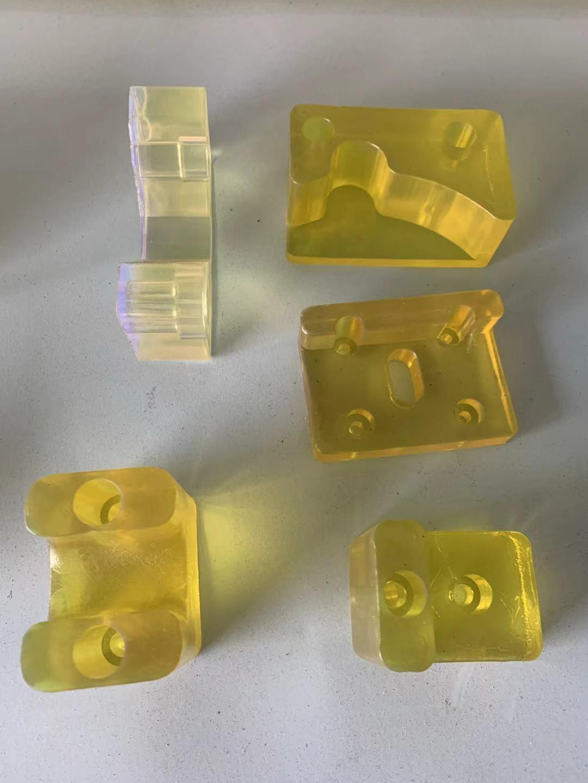 聚氨酯异形件