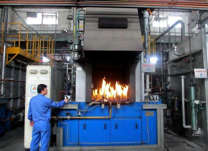 热处理用高纯度工业丙烷
