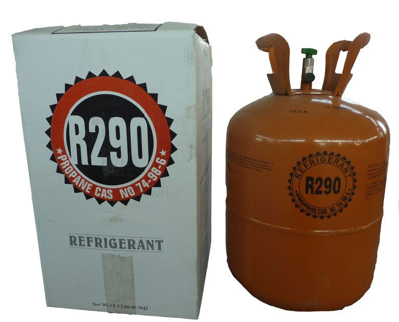 丙烷制冷剂R290