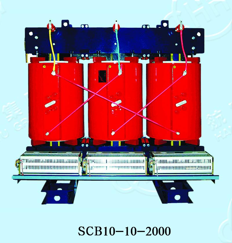 变压式 SCB-10-100-2000