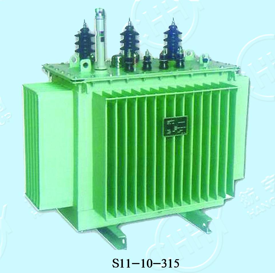 油浸式S11-10-315