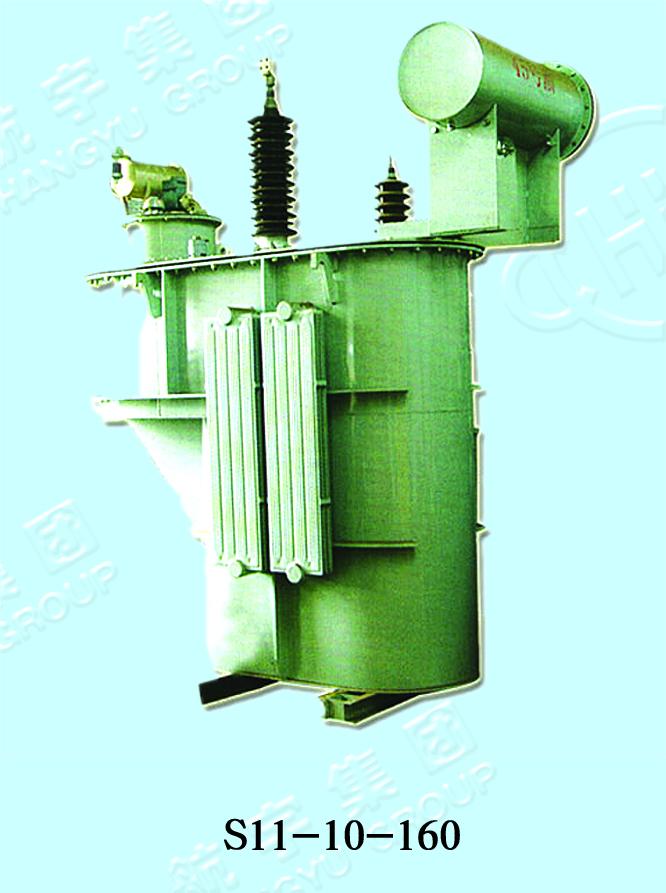 油浸式S11-10-160