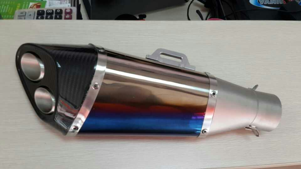 YOSHIMURA款式改装消声器