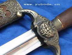 龙虎太极剑