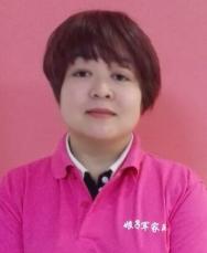 姓名:程春萍    学历:高中