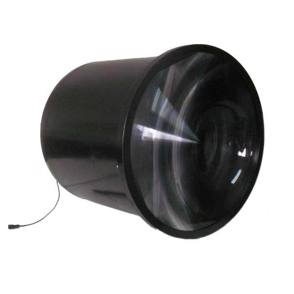 PLM.TB特大口径激光或LED平行光源