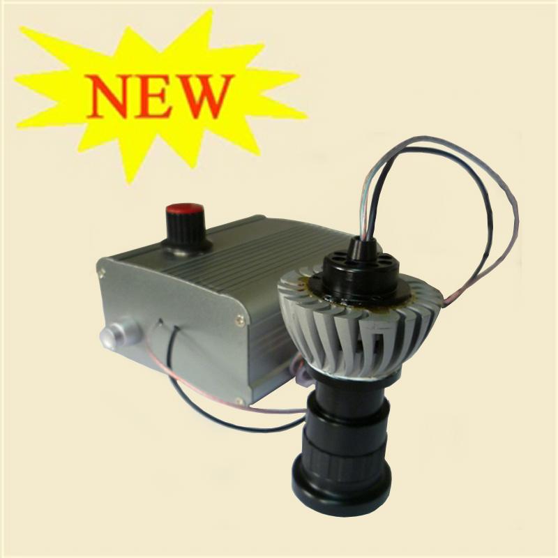 应医疗单位要求制造的专用激光仪器