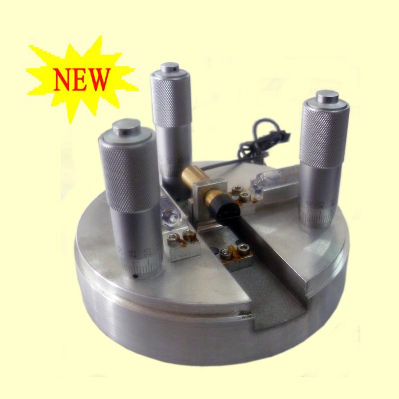 工业设备激光平面测试仪