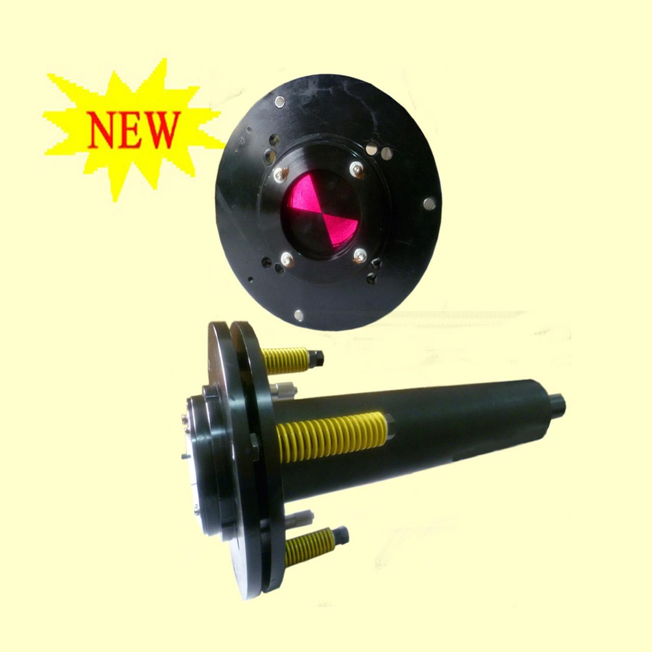 工业设同备轴性,直线性检测装置
