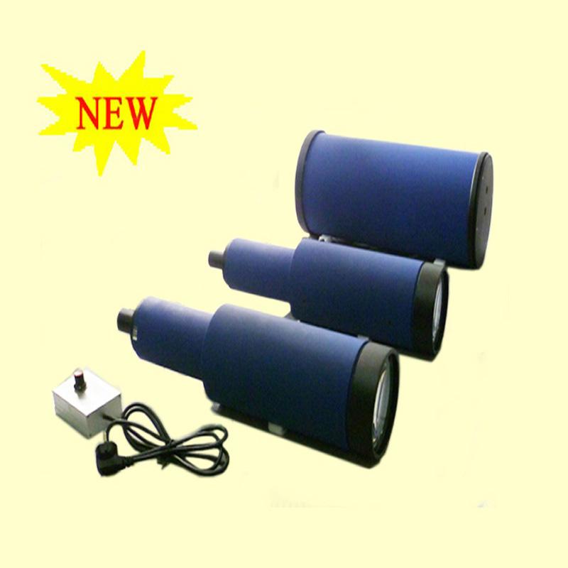 水下工作用激光平行光管套装(按用户要求定制的商品)