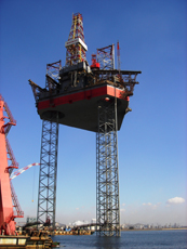 Oceanographic Engineering