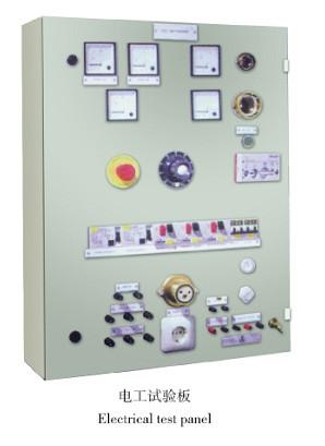 电工试验板
