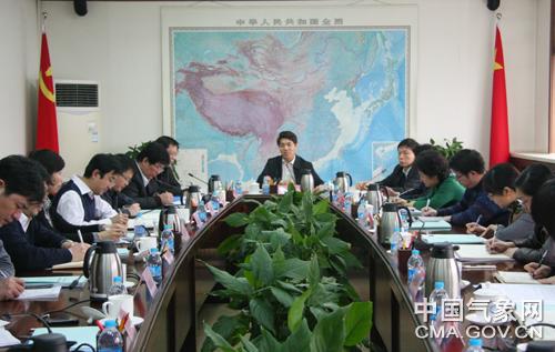 郑国光要求增强战略思维能力 弘扬求真务实作风