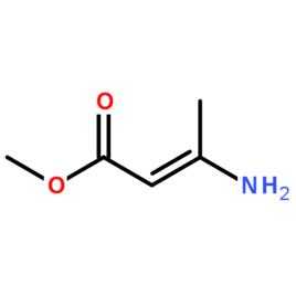 3-氨基巴豆酸甲酯