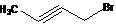 1-溴-2-丁炔