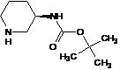 (R)-3-Boc-氨基哌啶