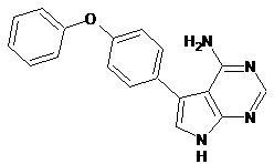 5-(4-Phenoxyphenyl)-7H-pyrrolo[2,3-d]pyrimidin-4-amine