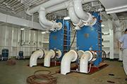 可拆卸板式换热器
