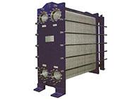 中国广州 - 板式贫富液冷却器