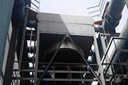 Process fluid air coolers