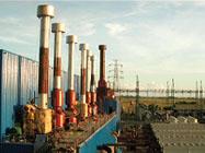 Indonesia Makassa- Deutz BV16M640 diesel engines heat exchanger system equipment