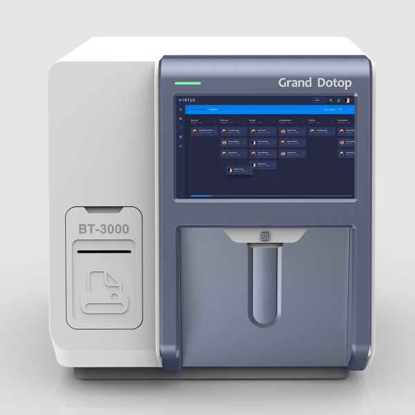 全自動血細胞分析儀BT3000PLS
