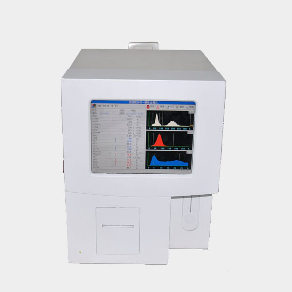 血細胞分析儀BT-3000