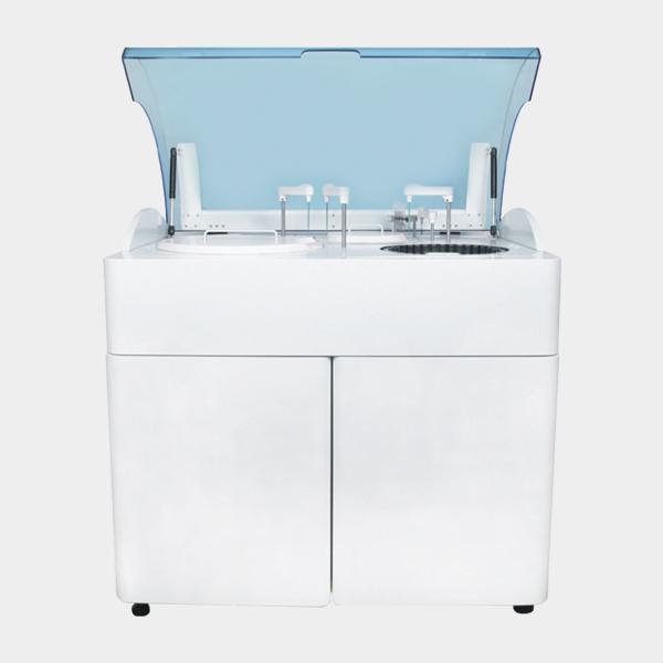 全自动生化分析仪DT-480