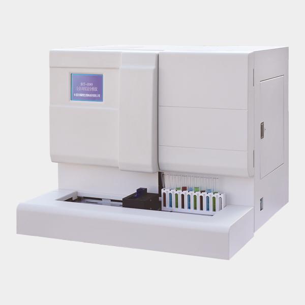 全自动尿液分析仪BT-800