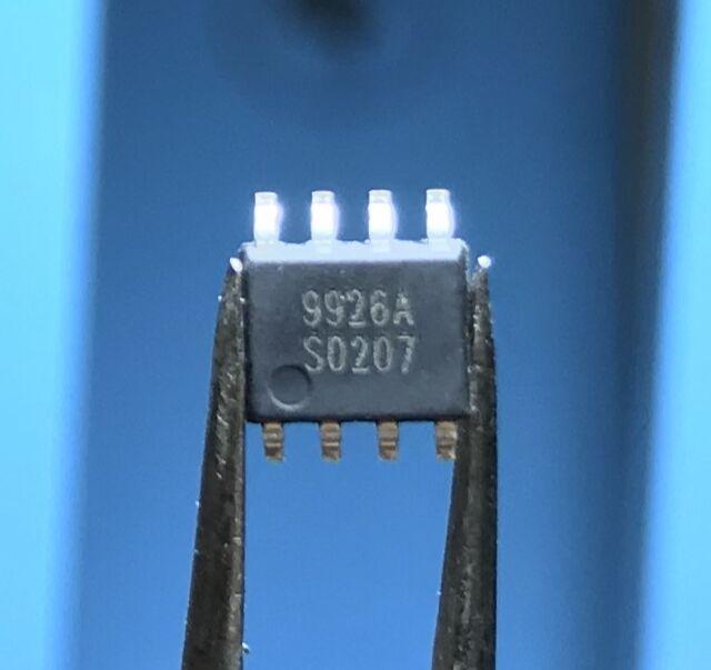 9926A -SYKJ9926A-NMOS 9926A-SOP-8 MOS 9926A