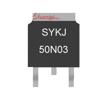 SYKJ50N03