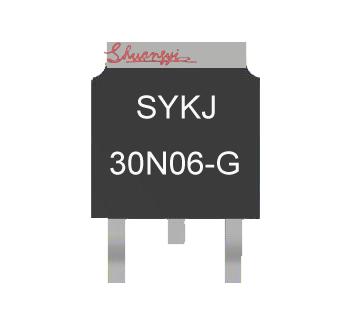 SYKJ30N06-G