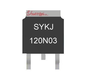 SYKJ120N03