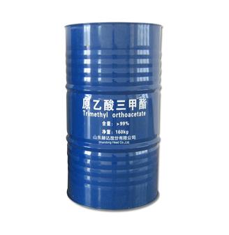 三乙胺相關產品原乙酸三甲酯價格:1.68萬元/噸