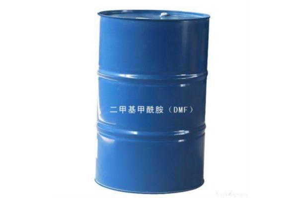 三乙胺相关产品二甲基甲酰胺(DMF)价格:5800元/吨