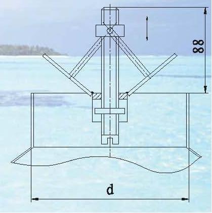 YT型圆形风口调节阀