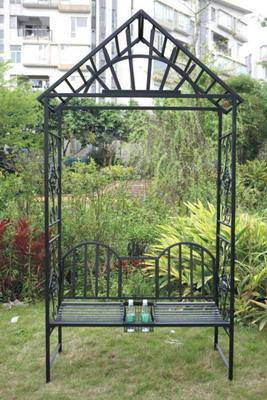 Garden Arches_14391