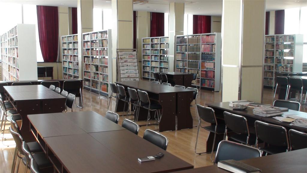 学生浏览室