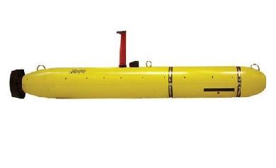 Bluefin(金枪鱼)水下机器人