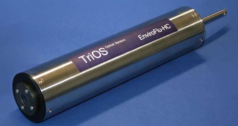碳氢化合物测量仪