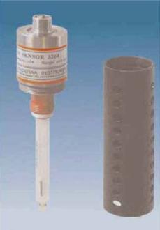 pH值传感器